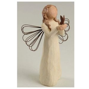 Willow tree angel of freedom
